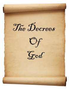 Will of Decree