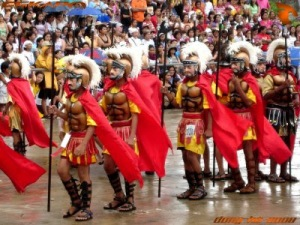 Most national festivals has as its aim to reinforce cultural identity and pride.