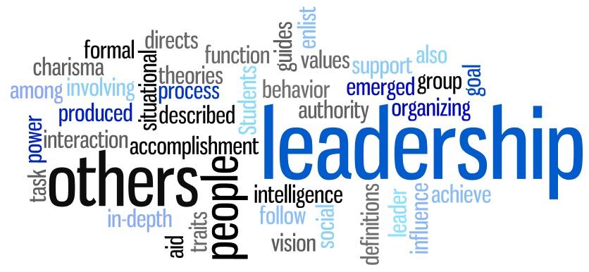 Leadership – walklikejesus