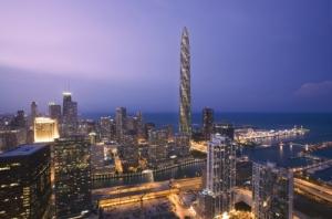 Chicago_Spire_plan