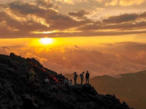 Sunrise3 - Mountaineers
