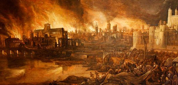 Enduring Nero's fire – walklikejesus