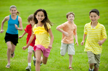 Kids_run_free