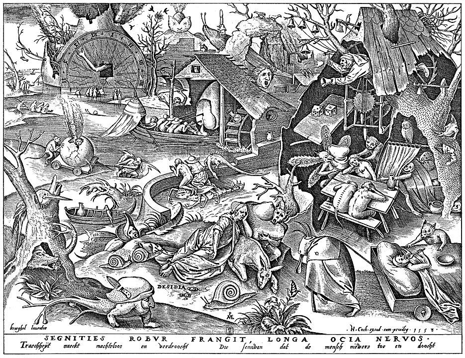 Brueghel-Disidia