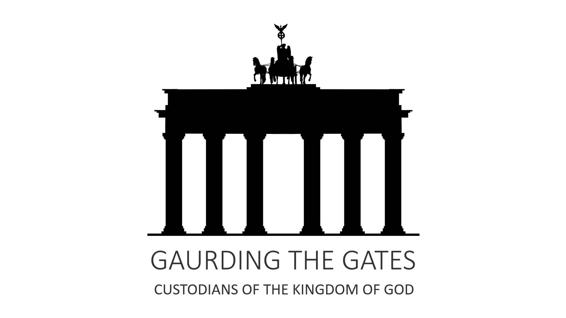 Guarding the Gates